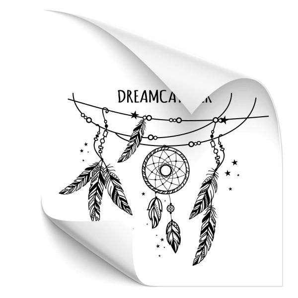 Traumfänger Car Art Tattoo - Gegenstand