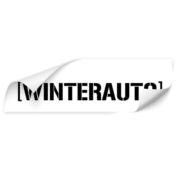 Winterauto Tuning Auto Aufkleber - Kategorie Shop