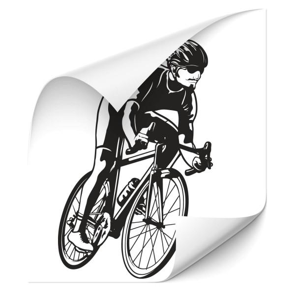 Rennrad Fahrer - Kategorie Shop