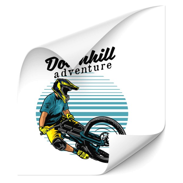 Downhillbiker - sport