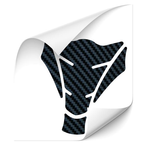 Tankpad Carbon Style VII - Kategorie Shop