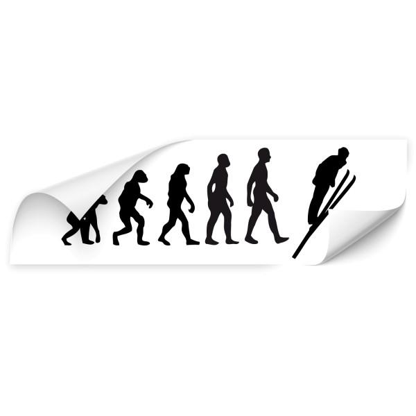 Evolution Car Tattoo - Sport