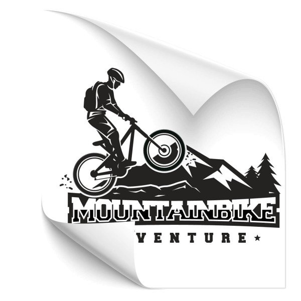 Mountainbike Adventure - diverse Sportarten