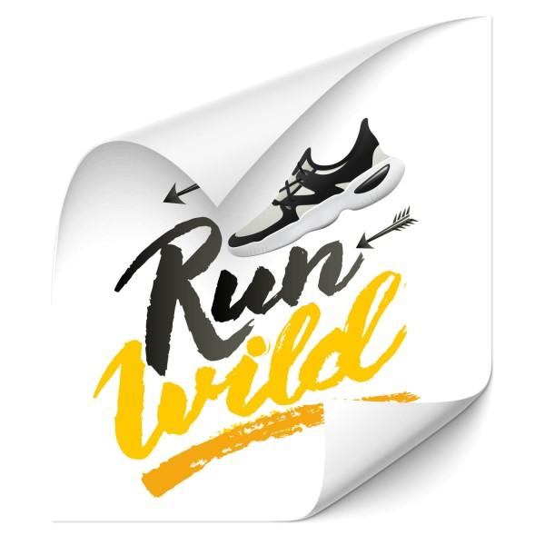 Run Wild - sport
