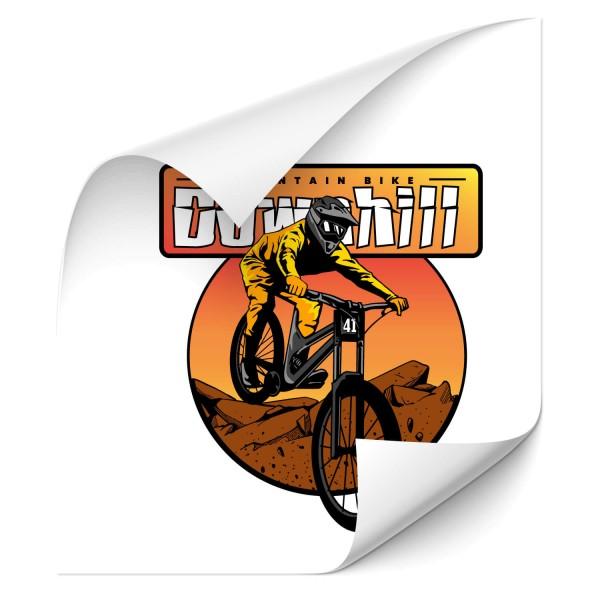 Mountain Bike Downhill - sport