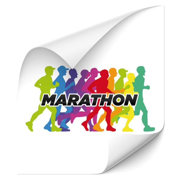 Marathon - sport