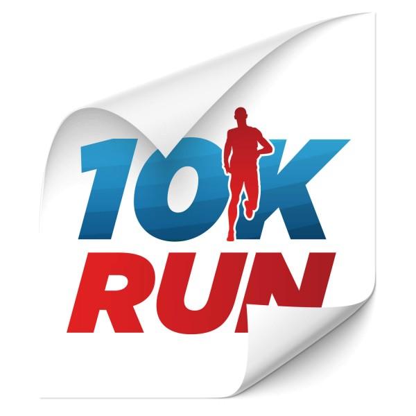 10K Run - sport