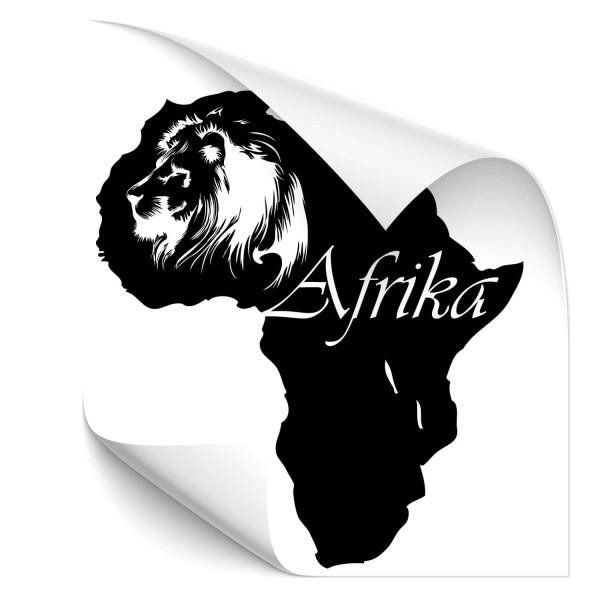 Afrika / - katzen & Co