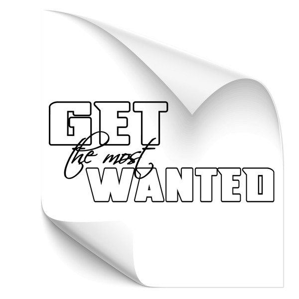 Get the most wanted ! Autosticker - Kategorie Shop