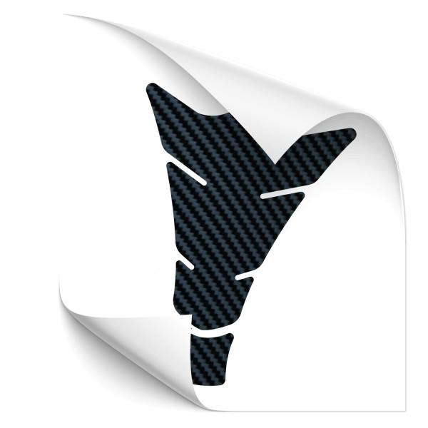 Tankpad Carbon Style VI - Kategorie Shop