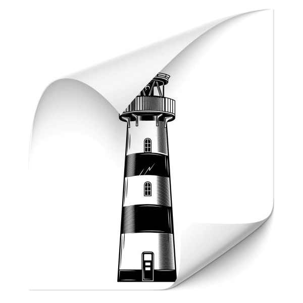 Leuchtturm - Kategorie Shop
